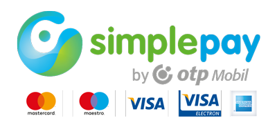 SimplePay - Online bankkártyás fizetés